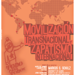 Movilización Transnacional y Zapatismo Internacional
