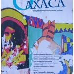 Movimientos e Instituciones en Oaxaca, junio 11 de 2014, Auditorio CEIICH-UNAM