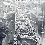 Olas de movilización popular: movimientos sociales en El Salvador, 1925-2010″ de Paul Almeida