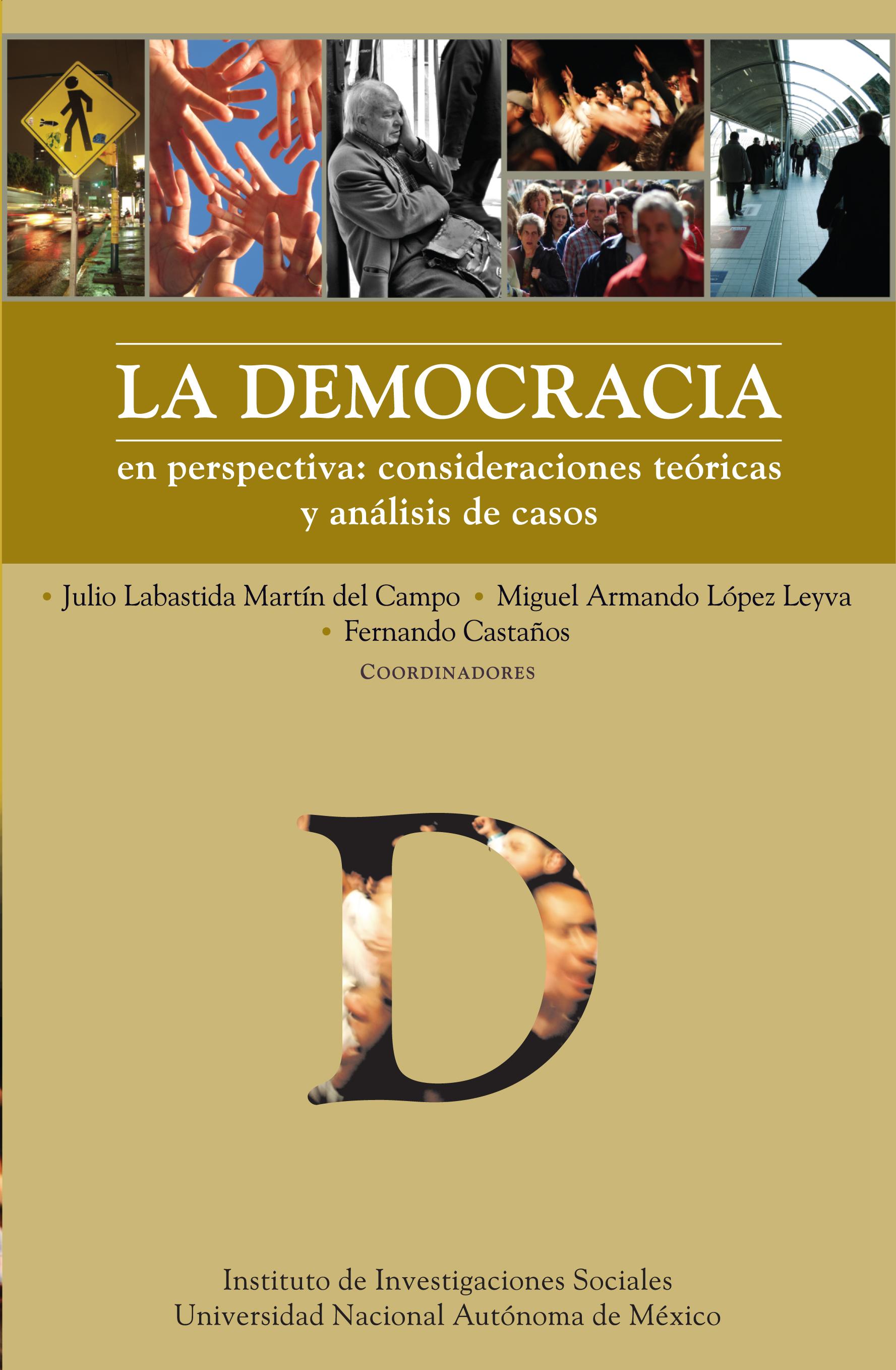 Descargar La democracia en perspectiva: consideraciones