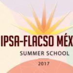summer school IPSA_FLACSO