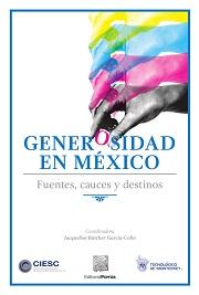Generosidad en México II: Fuentes, cauces y destinos