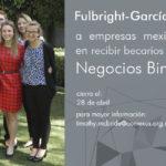 Programa de Negocios Binacionales Fulbright-García Robles