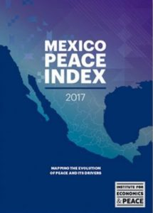 Mexico Peace Index- 2017. IEP