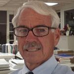 Hank Johnston Named Fred J. Hansen Chair in Peace Studies