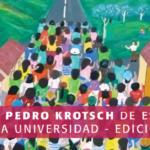 Premio Pedro Krotsch 2017