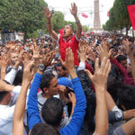 Do Civil Resistance Movements Advance Democratization?