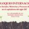4º Coloquio internacional: Movimientos Sociales