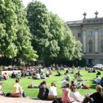 8th Berlin Summer School in Social Sciences