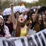 When Students Protest: Politics and Young People