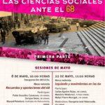 Las Ciencias Sociales ante el 68