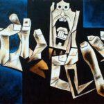 Resistencias y emociones en contextos represivos