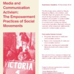 Media and Communication Activism