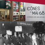 Conferencia A 50 años del 68. La fotografía y el movimiento estudiantil