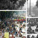 VI Coloquio Internacional Movimientos sociales