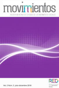 Revista movimientos, vol. 2, núm. 2