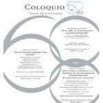 Coloquio: El 68 cincuenta años después