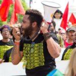 Mehrdimensionale Konfliktstrukturen und lokale Protestnetzwerke
