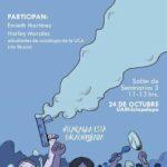 Nicaragua. Protesta y represión