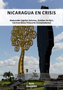 Portada. Nicaragua en crisis