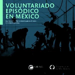Voluntariado episódico en México