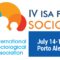 IV ISA Forum of Sociology