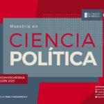 Maestría en Ciencia Política | CEI-COLMEX