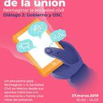 Reimaginar la sociedad civil: Gobierno y OSC