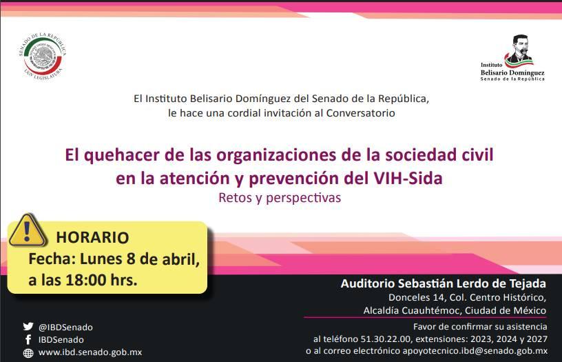 OSC y prevención del VIH-Sida
