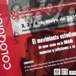 El movimiento estudiantil de 1999-2000 en la UNAM