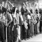 25 años de movimiento zapatista: desde el desencanto a la digna rabia