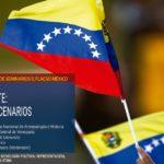 Venezuela a debate: perspectivas y escenarios