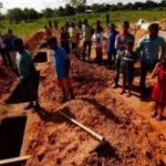 Muertes de activistas ambientales en Latinoamérica