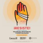 ¡Resiste! Congreso Internacional-Memorias