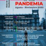 Los efectos de una pandemia