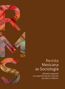 Revista Mexicana de Sociología, número especial