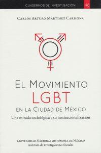El movimiento LGBT en la Ciudad de México