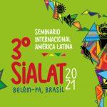 3er Seminario Internacional América Latina