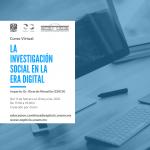 La investigación social en la era digital