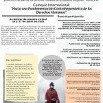 Hacia una fundamentación contrahegemónica de los Derechos Humanos
