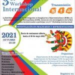 3er Workshop de Investigación en Imaginarios y Representaciones