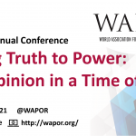 Conference Speaking Truth to Power