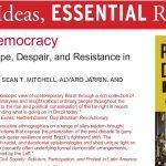 Precarious Democracy